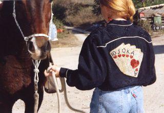 CowgirlBack