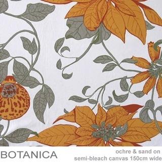 Botanica ochreFAB