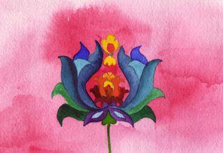 PersianFlower