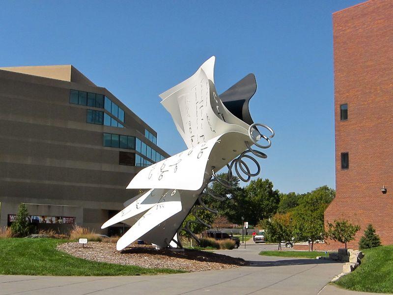 SheldonSculpture